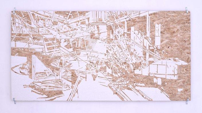 a l'heure du dessin, 6ème temps, tracé - 4 - château de servières - © aurélien meimaris (9)